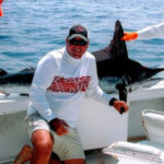 JR Striped Marlin